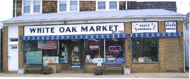 White Oak Market